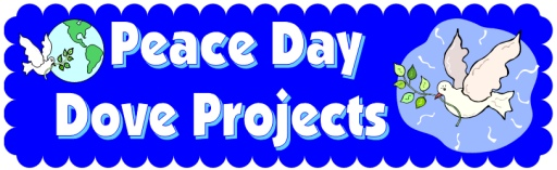 Free Peace Day Teaching Resources and Lesson Plan Ideas