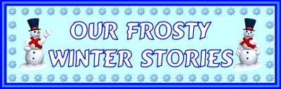 Free Frosty the Snowman Teaching Resources Bulletin Board Display Banner Example