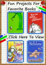 Fun Book Report Projects For Favorite Books