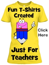Click here to view all of our fin teacher t-shirts.