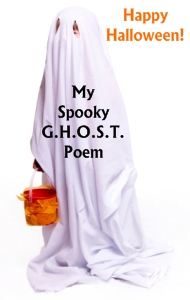 Ideas for Halloween Poems and Poetry Lesson Plans
