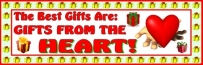 Box Project - Gift From the Heart