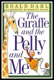 The Giraffe and the Pelly and Me Book Report Projects