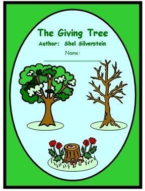 Giving Tree Cover