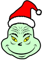 Lesson Plans and Projects for How the Grinch Stole Christmas