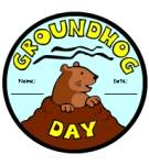 Fun Groundhog Day Project for Elementary School Students