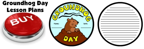 Groundhog Day Lesson Plans and Teaching Resources