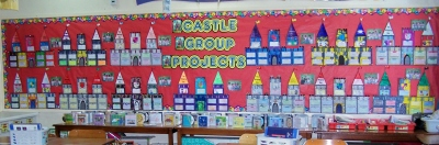 Castle Group Projects Classroom Bulletin Board Display The Whipping Boy Sid Fleischman