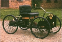 June Writing Prompts Henry Ford Quadracycle