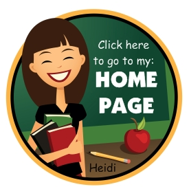 Return to Unique Teaching Resources Home Page