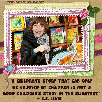 A children's story that can only be enjoyed by children is not a good children's story in the slightest .C.S. Lewis