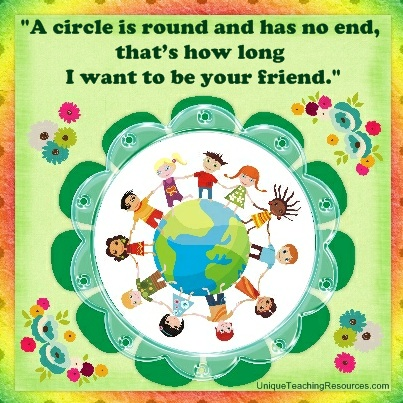 Quotes About Friendship and Friends