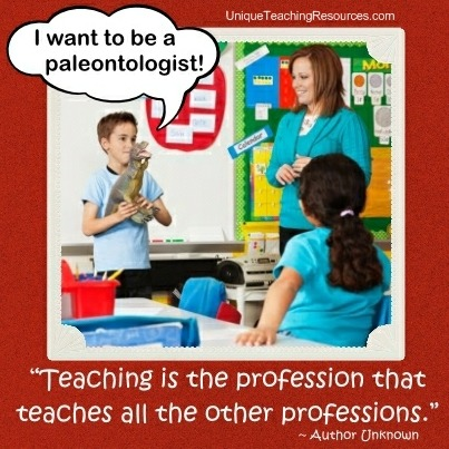 Quotes About Teaching Profession