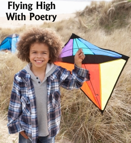 Kite Poetry Projects Templates For Elementary Students