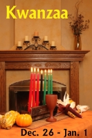 Kwanzaa Writing Prompts and Lesson Plan Ideas