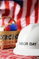 September Writing Prompts Labor Day