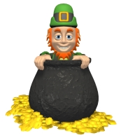Leprechaun St. Patrick's Day Teaching Resources