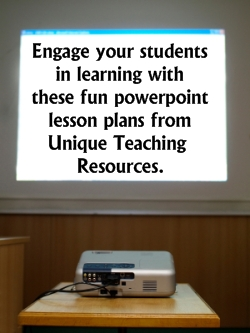 Fun Powerpoint Presentations for Elementary School Students