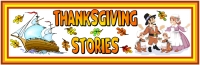 Thanksgiving Mayflower Stories Bulletin Board Display Banner