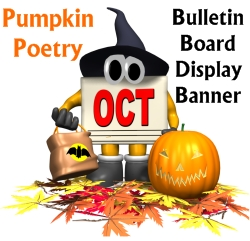 Halloween Bulletin Board Displays Ideas for Elementary Classrooms