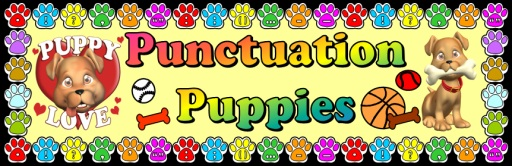 Punctuation Bulletin Board Display Ideas and Examples