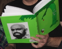 Shel Silverstein The Giving Tree Birthday September 25
