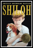 Shiloh Book Report Projects