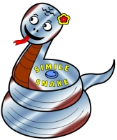 Simile Lesson Plans Gray Snake