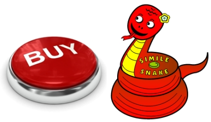 Buy Simile Snake Lesson Plans Now