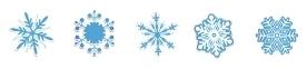 Snowflake Line