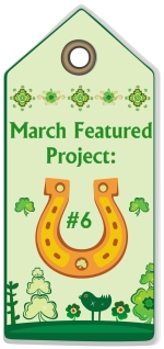 March Featured Project