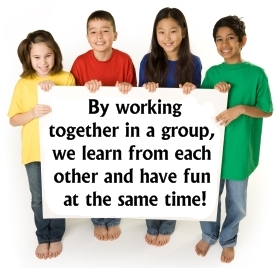 Fun and Unique Group Projects for Elementary Students