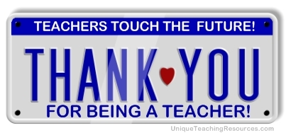 Teachers Touch the Future.  Quotes About Teachers.