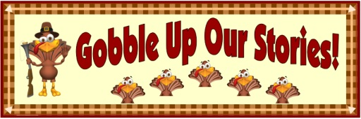 Thanksgiving Turkey Creative Writing Bulletin Board Display Banner Ideas and Examples
