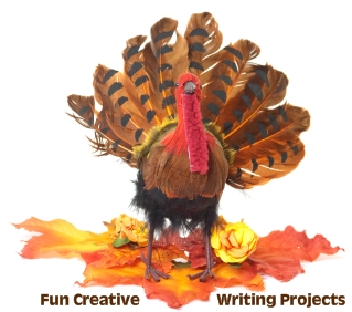 Fun Thanksgiving Creative Writing Projects and Lesson Plans
