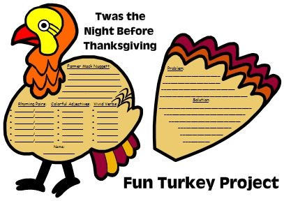 Fun Thanksgiving Writing Prompts   Journaling Ideas for Kids Young Teacher Love