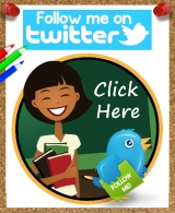 Follow Unique Teaching Resources On Twitter!