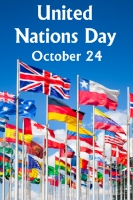 United Nations Day October 24 Lesson Plans and Ideas For Writing Prompts