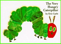 Very Hungry Caterpillar Lesson Plan Ideas