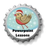 Go to Christmas and Winter Powerpoint Lesson Plans Page