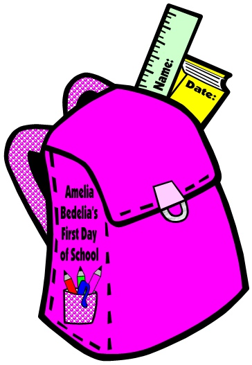 Amelia Bedelia Lesson Plans and Teaching Resources for First Day of School