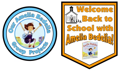 Amelia Bedelia Bulletin Board Display Ideas, Pictures, and Examples