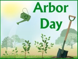 Arbor Day Lesson Plans, Activities, and Writing Prompt Ideas