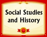 Go To Social Studies Award Certificates Page