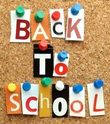 Back To School Bulletin Board Displays