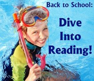 Dive Into Reading Books