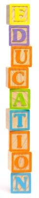Education Blocks Spelling Teaching Resources