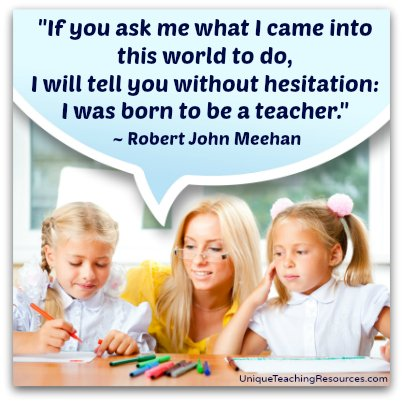 Famous Quotes About Teachers