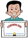 Printable Awards Certificates