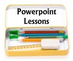 Go To Back To School Powerpoint Lesson Plans Page